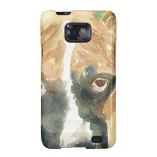 Boxer Doggie Buddy Samsung Galaxy S2 Covers