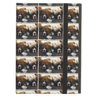 Boxer dogs Powis iCase iPad Case