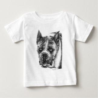 Boxer Drawing Shirt