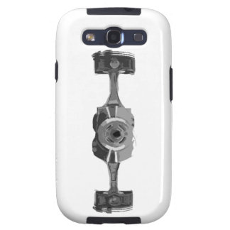 Boxer engine case for samsung galaxy 3 galaxy s3 covers