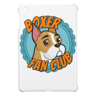Boxer Fan Club Cover For The iPad Mini