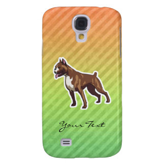 Boxer Galaxy S4 Cover