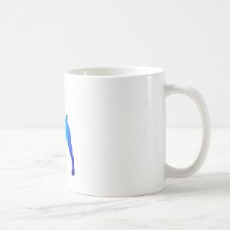 Boxer in Winter Coffee Mug