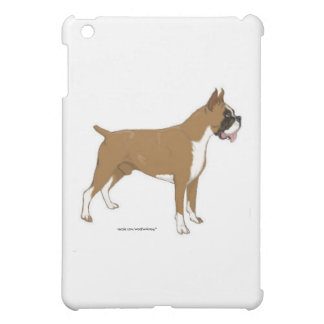 Boxer  iPad mini cases