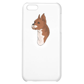 Boxer Case For iPhone 5C