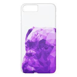 Case-Mate Tough iPhone 7 Plus Case with Boxer Phone Cases design