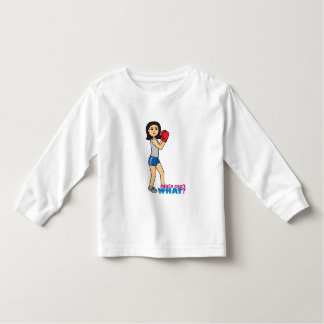 Boxer - Medium Toddler T-shirt