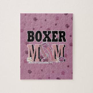 Boxer MOM Puzzles