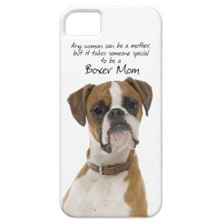 Boxer Mom Smarphone Case