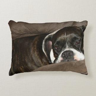 Boxer Pillow