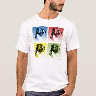Boxer Pop T-Shirt