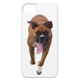 Boxer Power iPhone 5 Covers