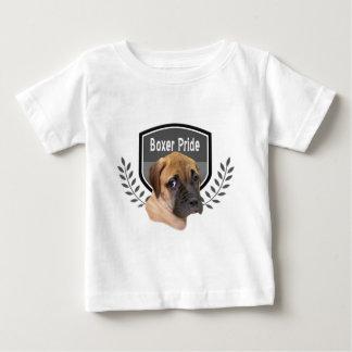 Boxer Pride Apparel T-shirt