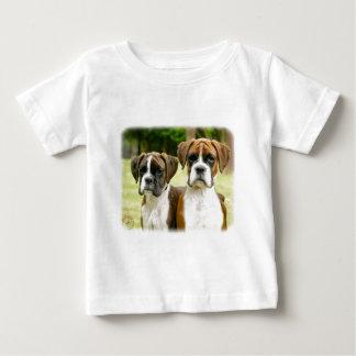 Boxer puppies 9Y049D-064 Tshirt