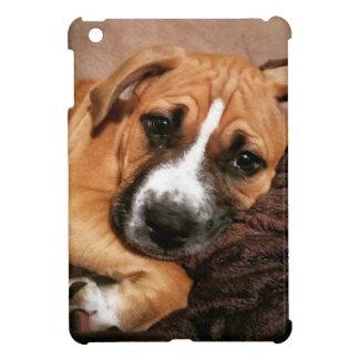 Boxer Puppy iPad Mini Case