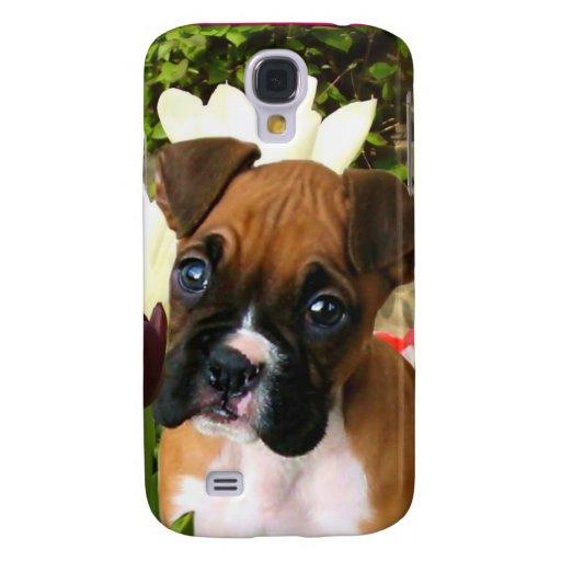 Boxer puppy iphone speck case galaxy s4 case