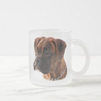 Boxer Puppy Mug