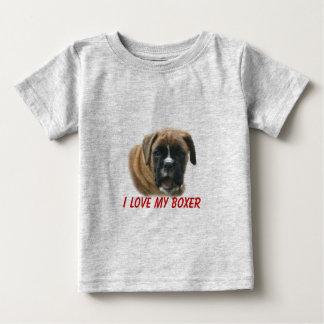 Boxer Todler T-Shirt
