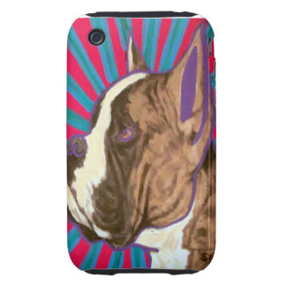 Boxer Tough iPhone 3 Cover