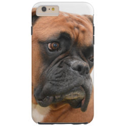 Case-Mate Barely There iPhone 6 Plus Case with Boxer Phone Cases design