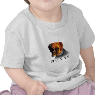 Boxer T-shirts