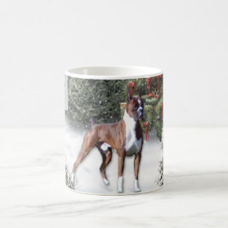 boxer_xmas_mug coffee mug