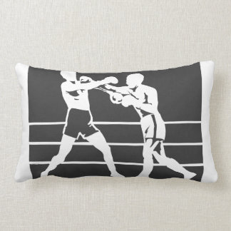 Boxers Pillow