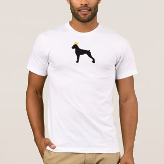 Boxers Rule T-Shirt