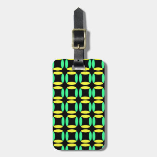 Boxes Luggage Tags