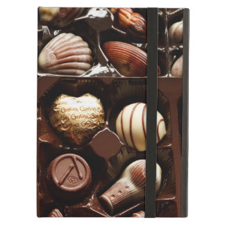 Boxes of Fancy Chocolates Cover For iPad Air