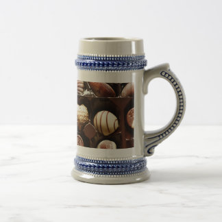 Boxes of Fancy Chocolates Coffee Mug