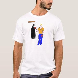 BOXEUR.png T-Shirt