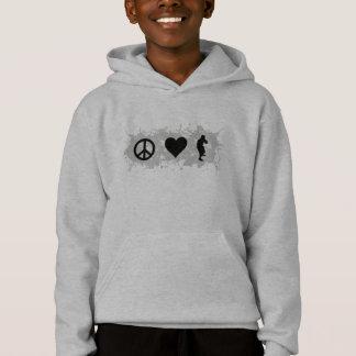 Boxing 2 hoodie