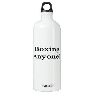 Boxing Anyone SIGG Traveler 1.0L Water Bottle