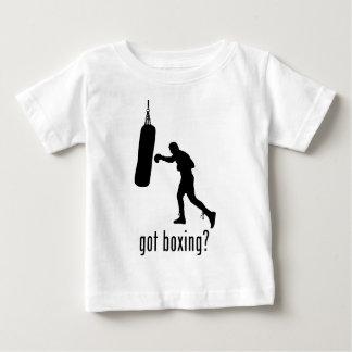 Boxing Baby T-Shirt