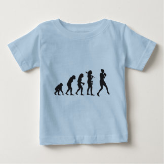 Boxing Baby T-Shirt