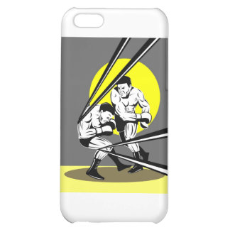 boxing boxer knockout punch cover for iPhone 5C