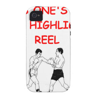 boxing Case-Mate iPhone 4 covers