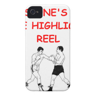 boxing iPhone 4 covers
