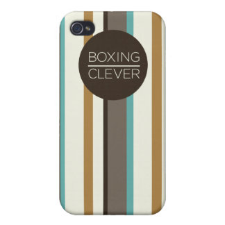 Boxing Clever Iphone4 Case