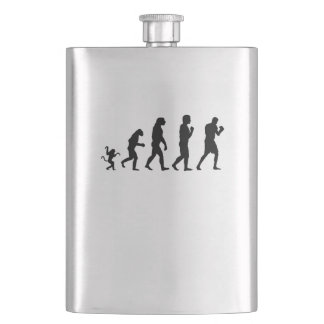 boxing  evolution, #boxing flask