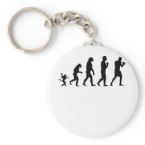 boxing  evolution, #boxing keychain