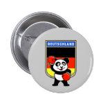 Boxing Germany Panda Button