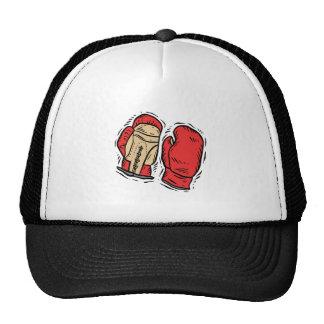 Boxing Gloves 2 Trucker Hat