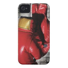 Boxing Gloves BlackBerry Bold Case Cover