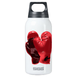 Boxing Gloves Insulated Water Bottle
