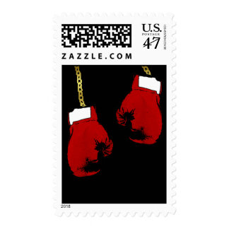 Boxing Gloves Postage