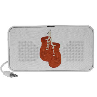 Boxing Gloves iPod Speakers