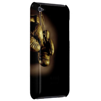 Boxing Gold Gloves iPod Touch, Barely There iPod Touch Case