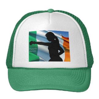 Boxing Hat